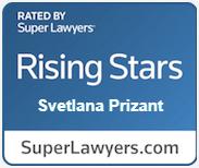 Rising Stars Svetlana Prizant