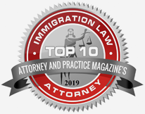 Top 10 Immigration Law Attorney