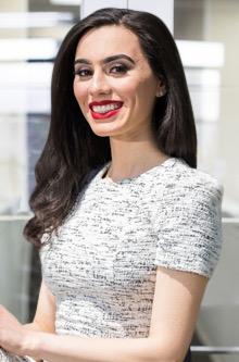 Natalie Khaimov