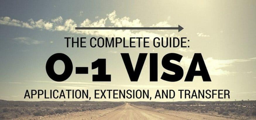 o-1 visa immigration lawyer