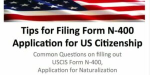 What do I need to send citizenship application? Immigration Lawyer 118-21 Queens Blvd, Forest Hills, NY 11375