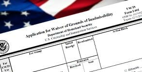 Provisional Waivers I601A Immigration Lawyer 118-21 Queens Blvd, Forest Hills, NY 11375