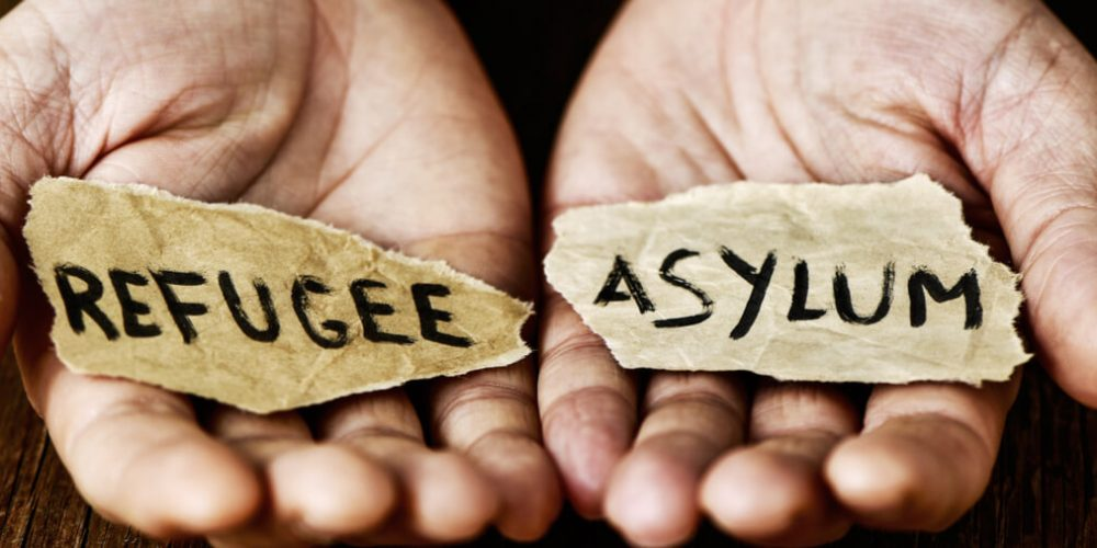 Asylum new york immigration