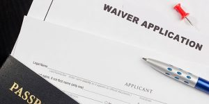 Inadmissibility Grounds Waiver