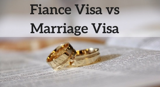 Fiance-Visa-vs-Marriage-Visa