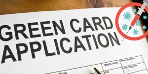 Mandatory Vaccination for all Green Card Applicants