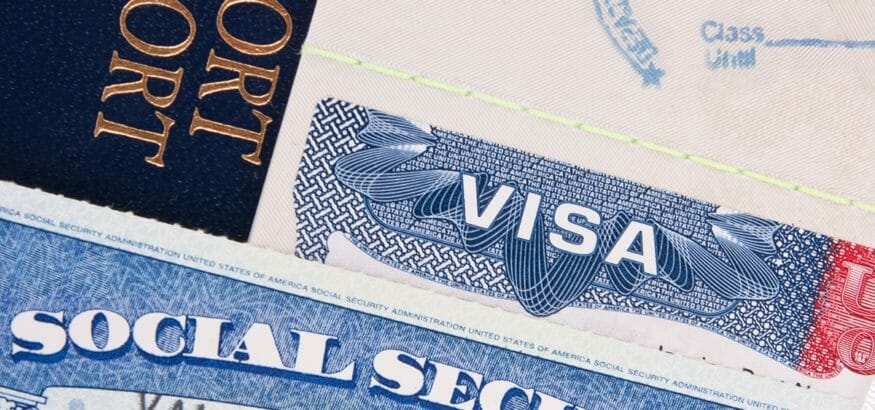 Denial Notice from USCIS Immigration Lawyer 118-21 Queens Blvd, Forest Hills, NY 11375