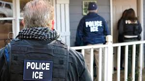Top Rated Immigration Lawyer ICE defense