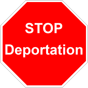 Call 718-407-0871 to get deportation protection